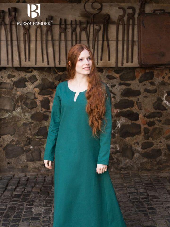 Unterkleid Feme grün