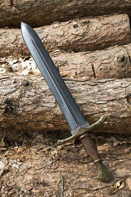 Waldläuferschwert für LARP 60 cm