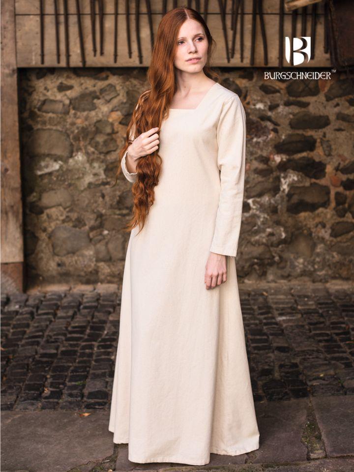 Unterkleid Johanna natur L