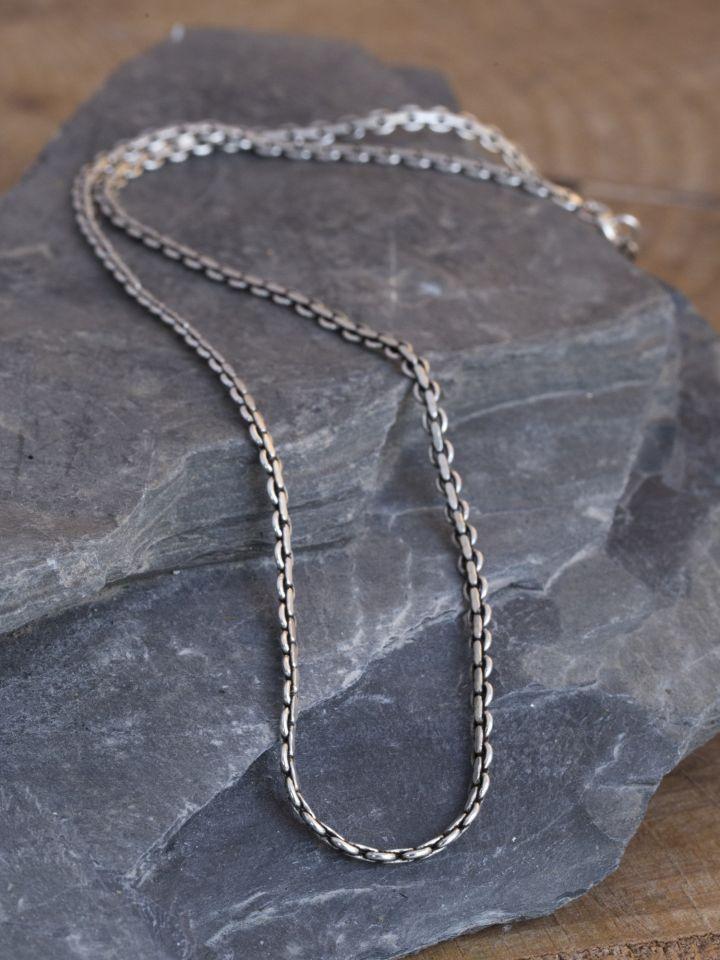 Wikinger-Halskette 51 cm