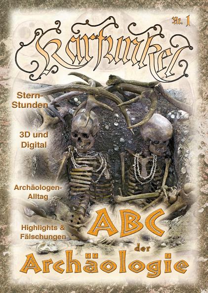 Karfunkel - ABC der Archäologie