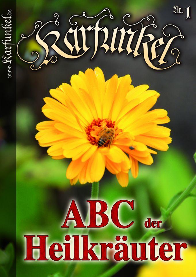 Karfunkel Spezial - ABC der Heilkräuter