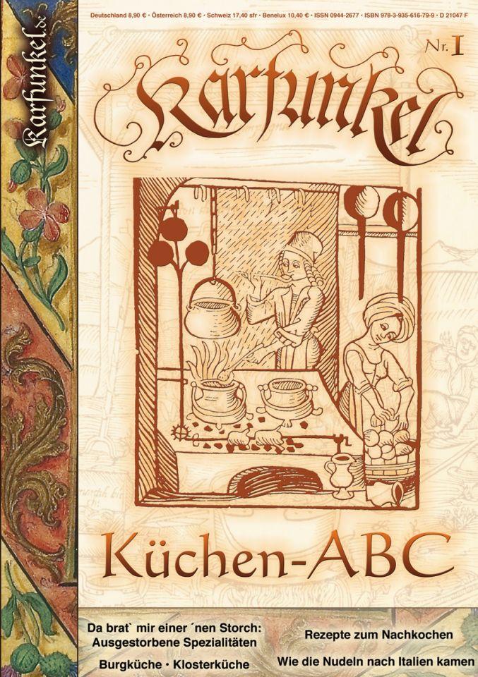 Karfunkel Küchen-ABC