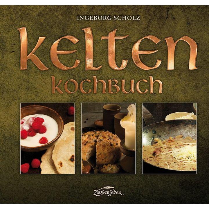 Kelten Kochbuch