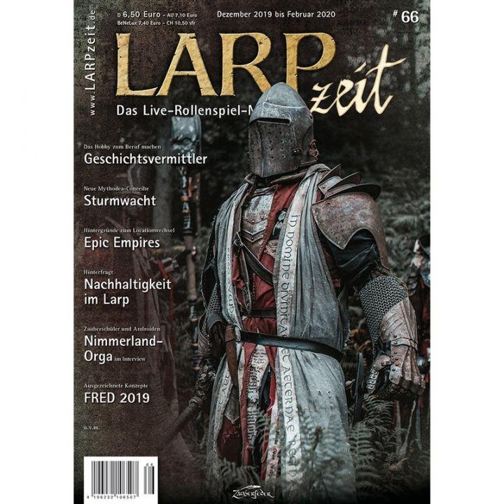 LARPZeit #66