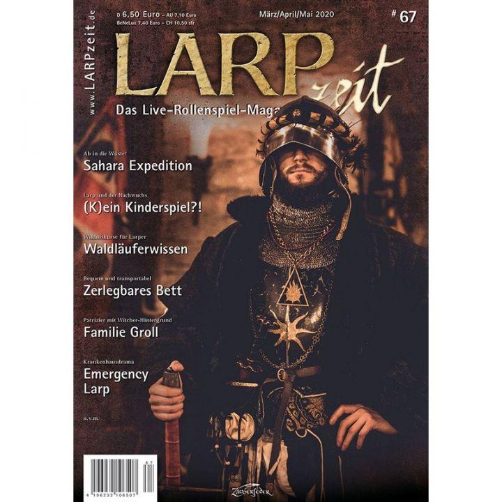 LARPZeit #67