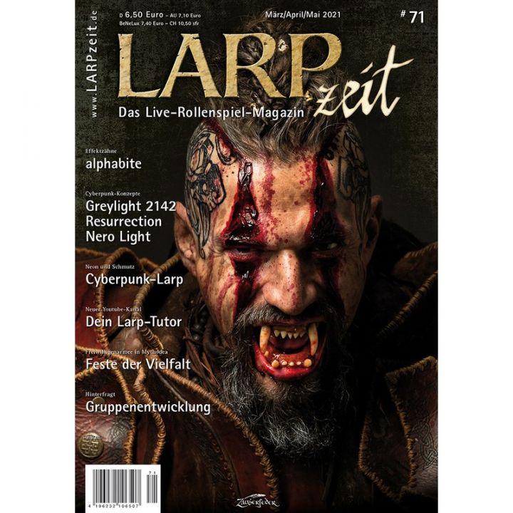 LARPZeit #71
