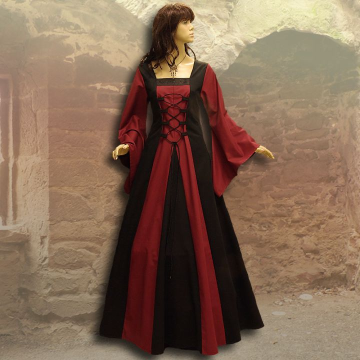 Kleid Miranda Version 2