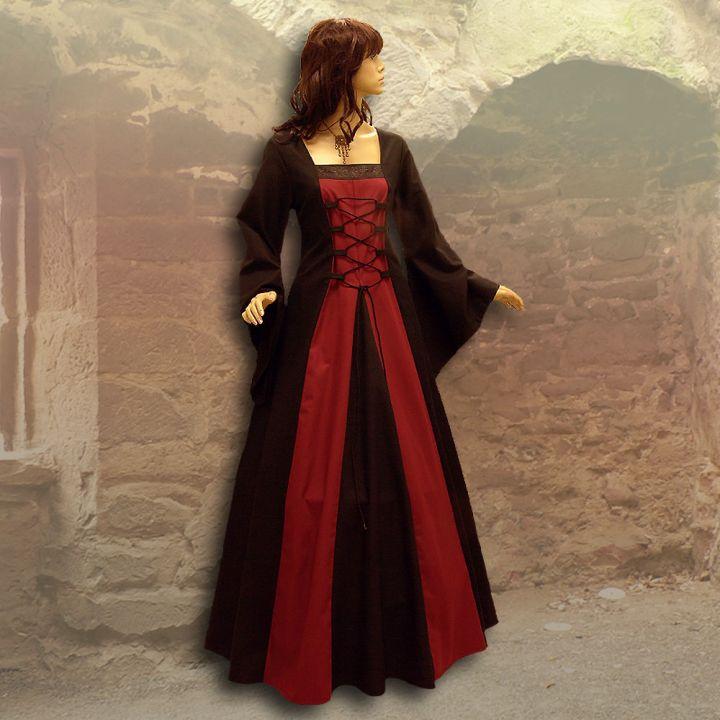Kleid Miranda Version 3