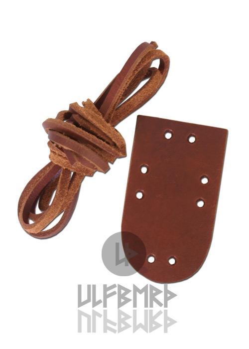 Erweiterung für Leder-Lamellen Rüstung ULF-LP-13