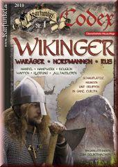 Karfunkel - Codex Wikinger, Neuauflage