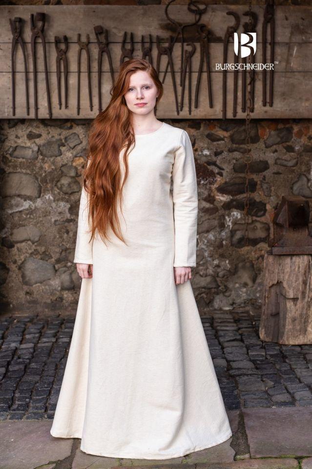 Winterunterkleid Thora, natur