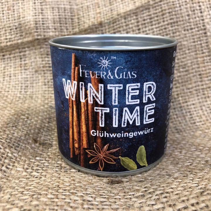 Winter Time Glühweingewürz