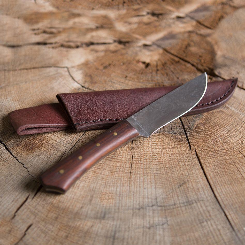 Ritterladen | Messer mit Lederscheide | Mittelalter Shop