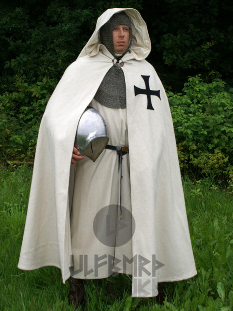 Mittelalter umhang authentisch