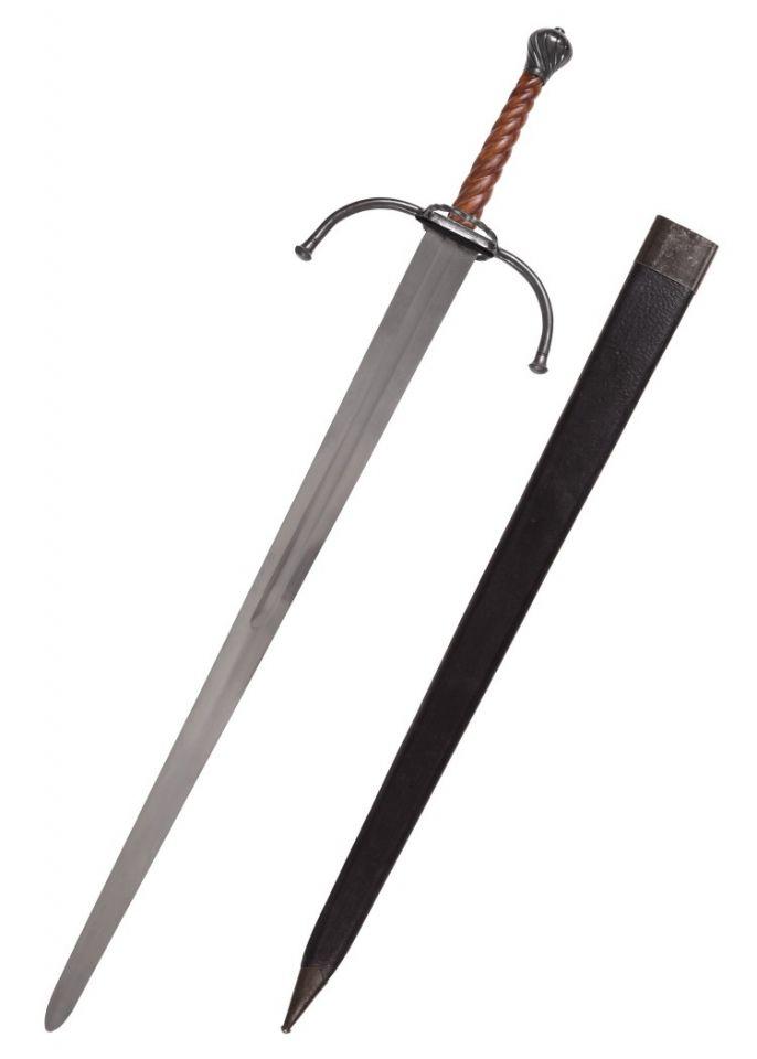 Spätmittelalterliches Zweihandschwert 2