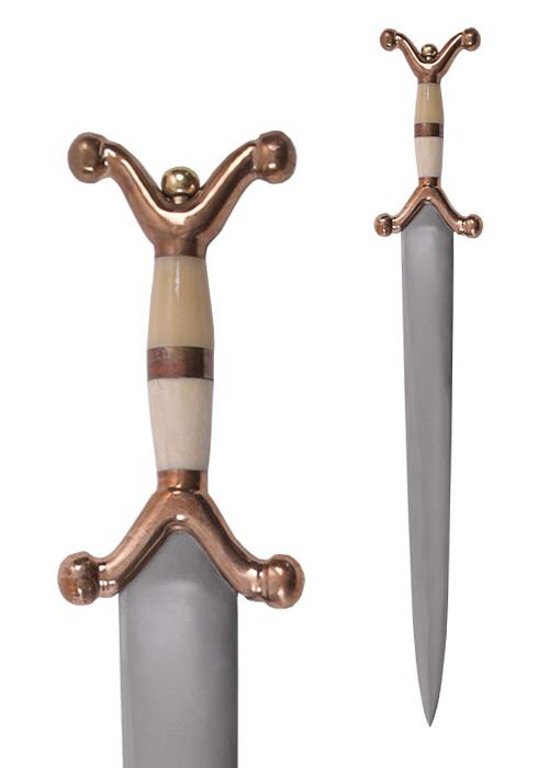 Keltisches Kurzschwert 2