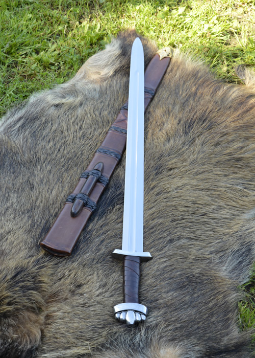 Wikingerschwert aus dem 10. Jahrhundert 2