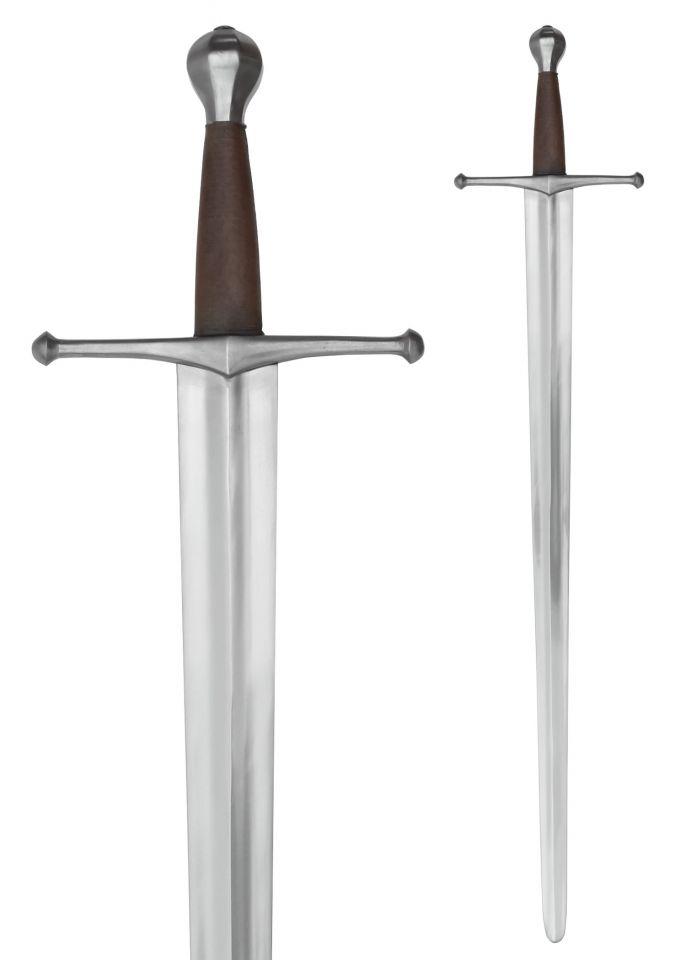 Deutsches Mittelalter-Einhandschwert SK-C 2