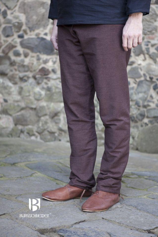 Thorsberghose Ragnar braun 2
