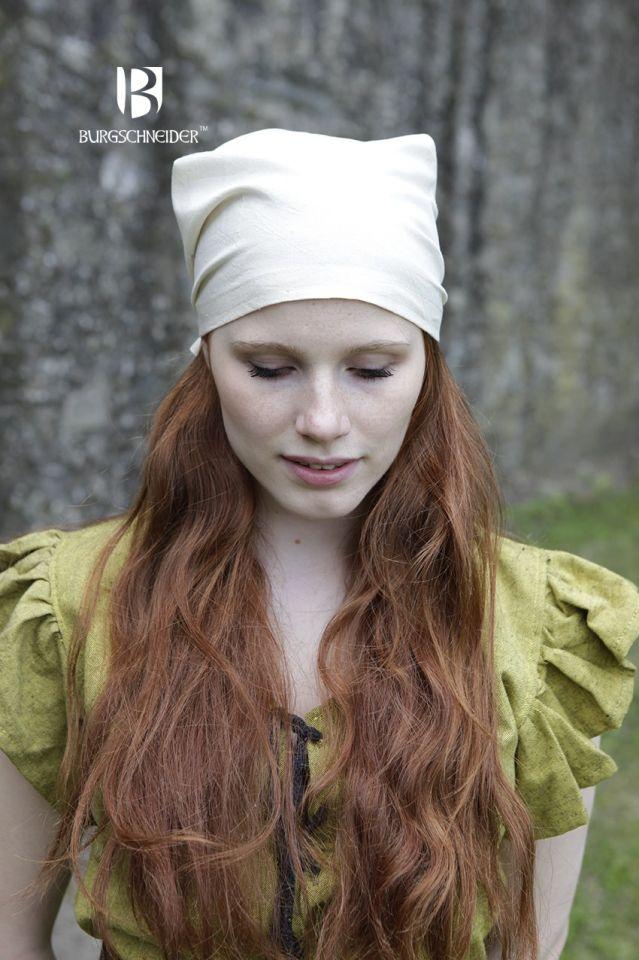 Kopftuchset Marianne 2