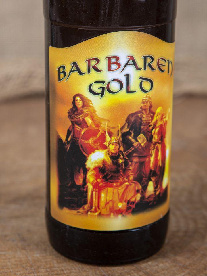 Barbaren Gold 2