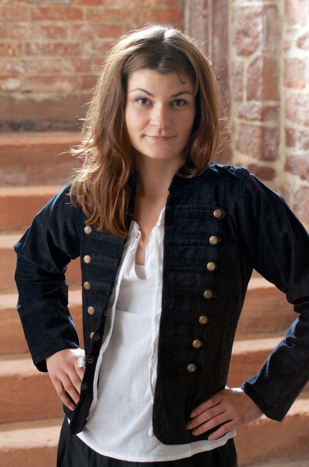 Uniformjacke für Damen 2