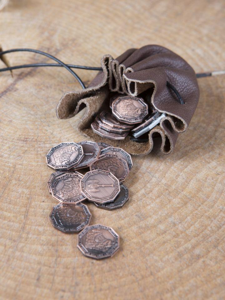 LARP-Münzen Zwerge 2