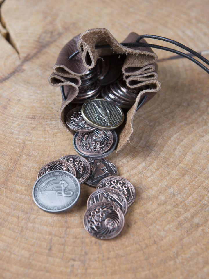 LARP-Münzen Ägypter 2