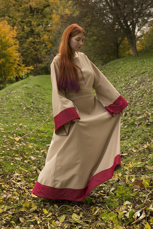 Kleid Runa 2