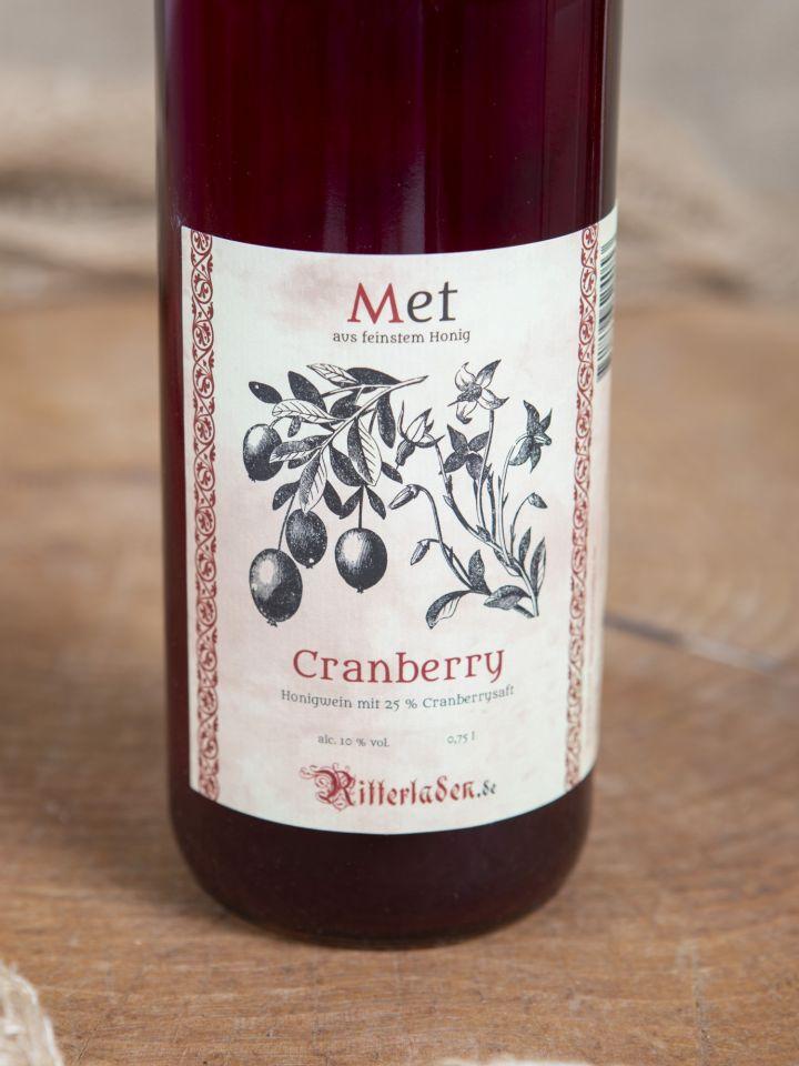 """Met """"Cranberry"""" 2"""