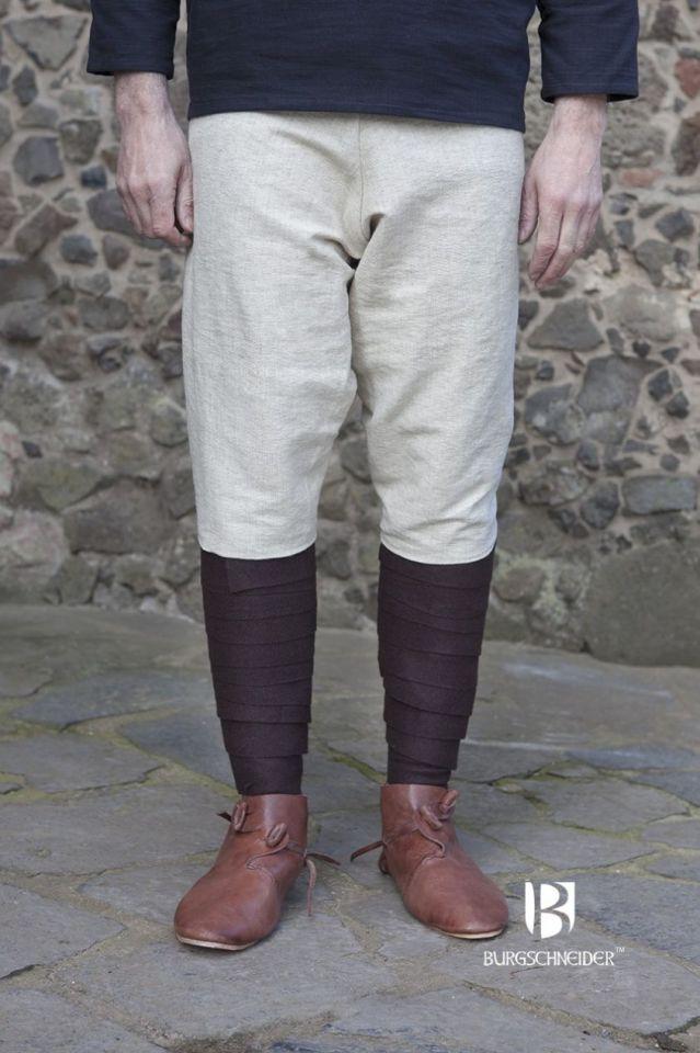 Thorsberghose Ragnar natur M 2