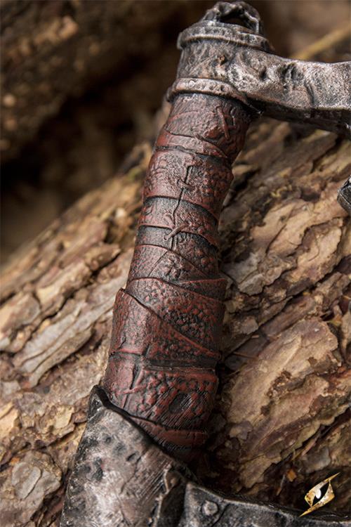 Ork Klinge für LARP - 60 cm 2