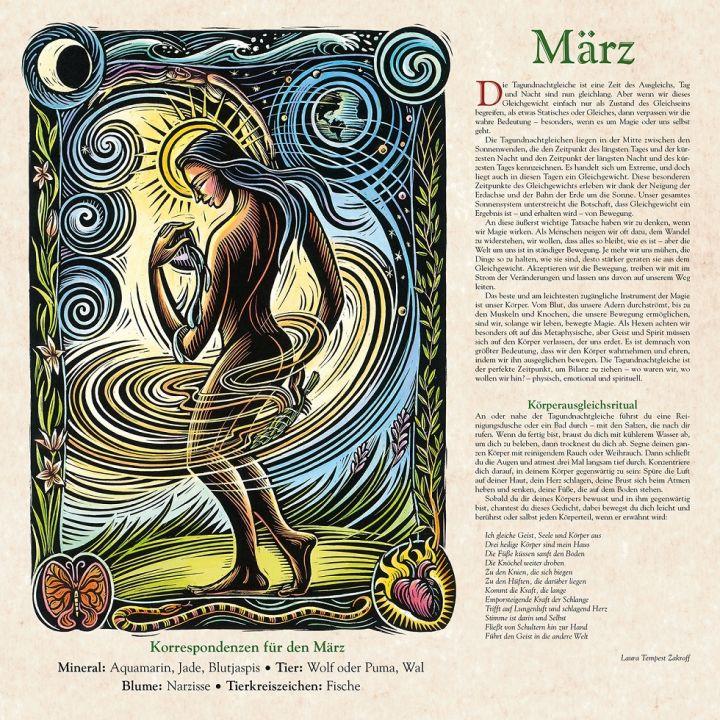 Hexenkalender 2022 2