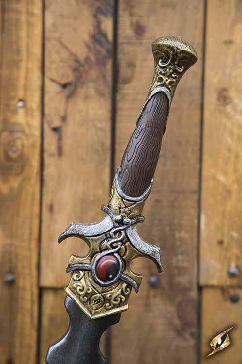 LARP-Schwert Elfenfürst 85 cm 2