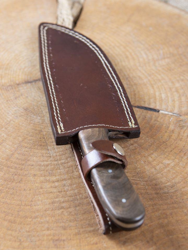 Messer mit breiter Klinge 2