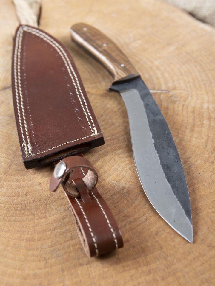 Jagdmesser mit gebogener Klinge 2