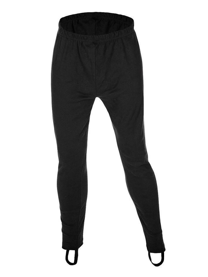 Mittelalterliche Pantalons schwarz 2