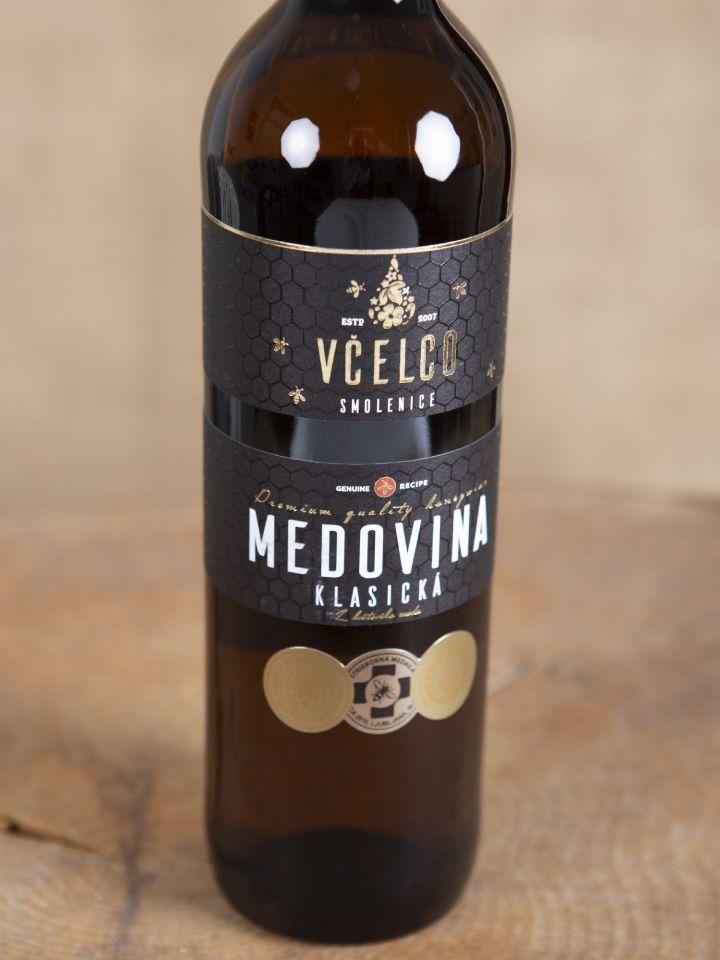 MEDOVINA Klasicka 2