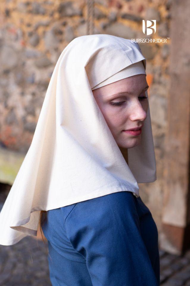 Damenhaube Castilla 2