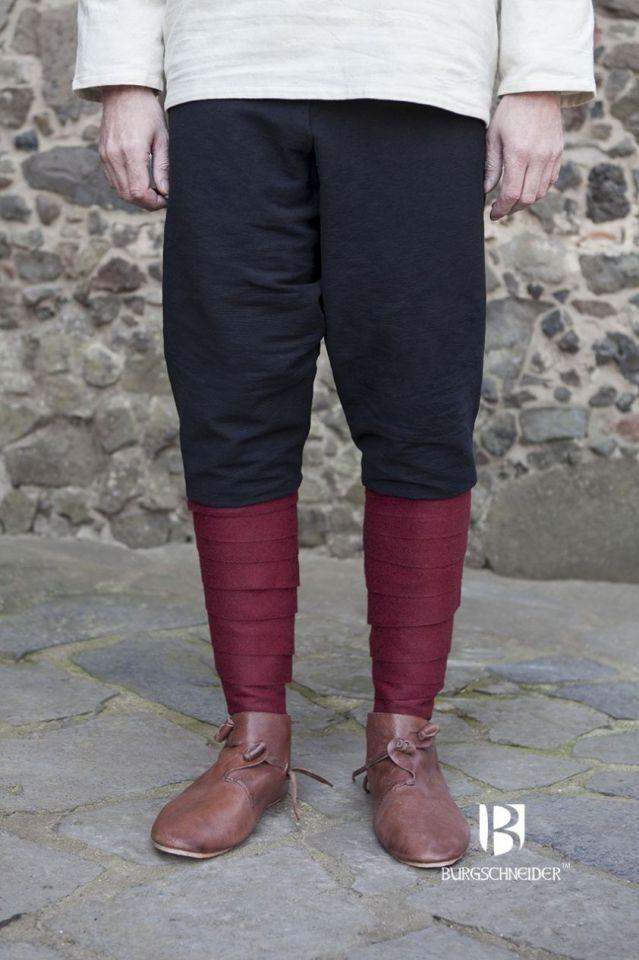 Thorsberghose Ragnar schwarz L 2