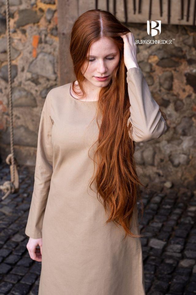Unterkleid Freya hanf 2