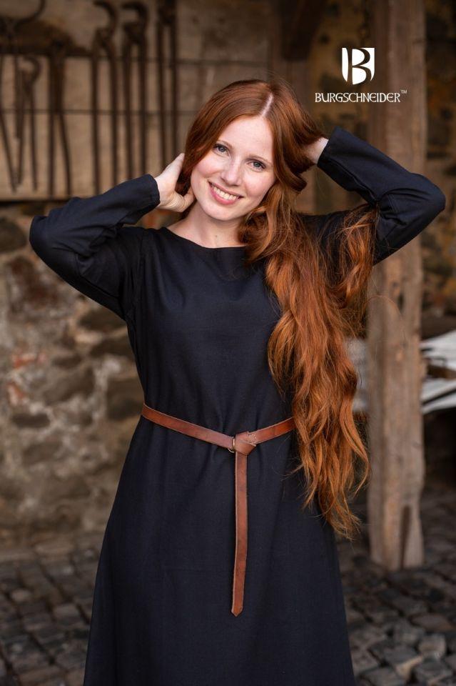 Unterkleid Freya schwarz 2