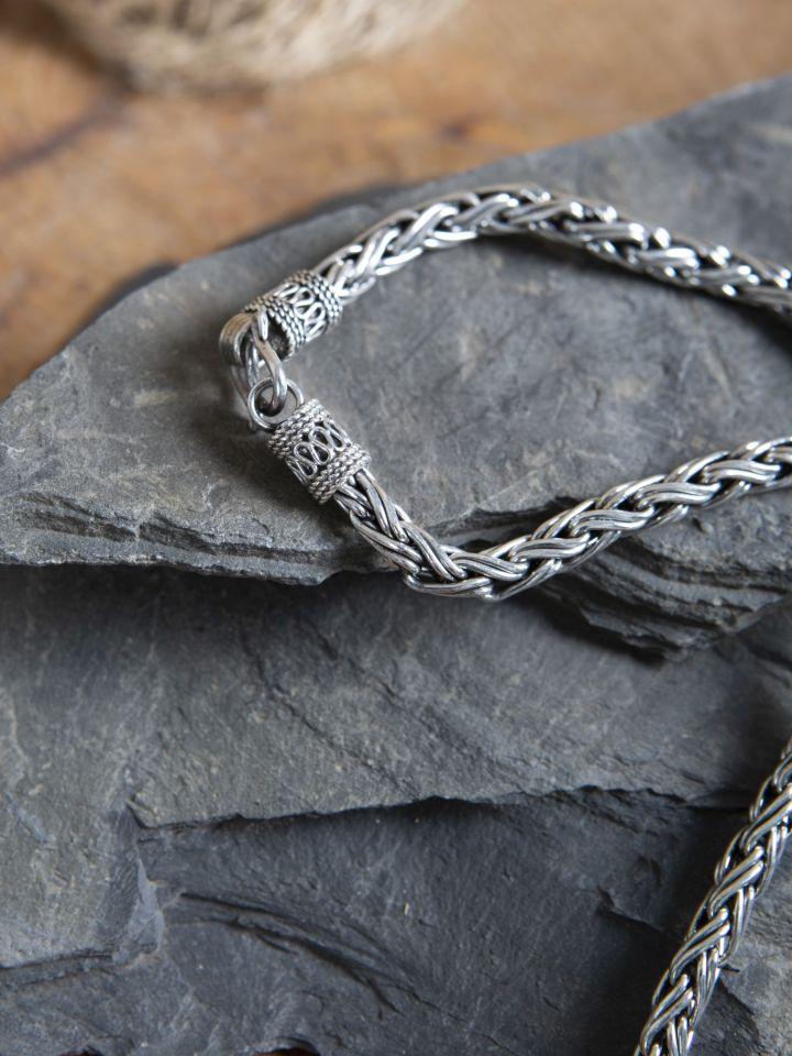 Massive Wikinger-Halskette 2