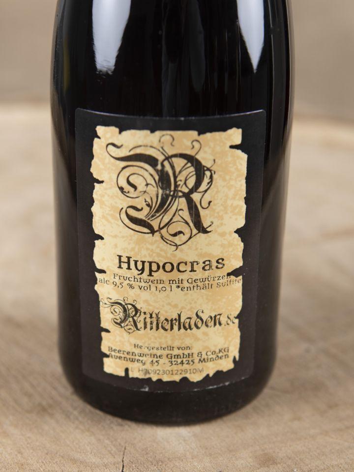 Hypocras Gewürzwein 1 l 2