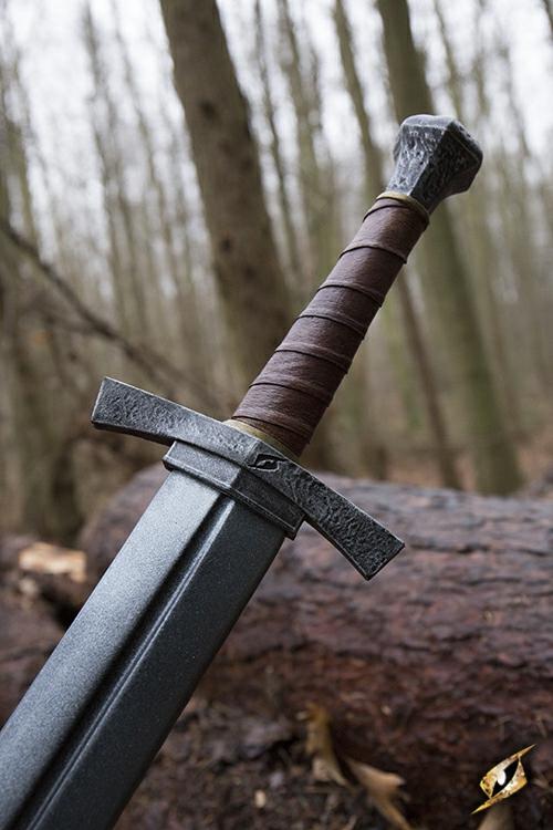 Soldatenschwert für LARP 110 cm 2