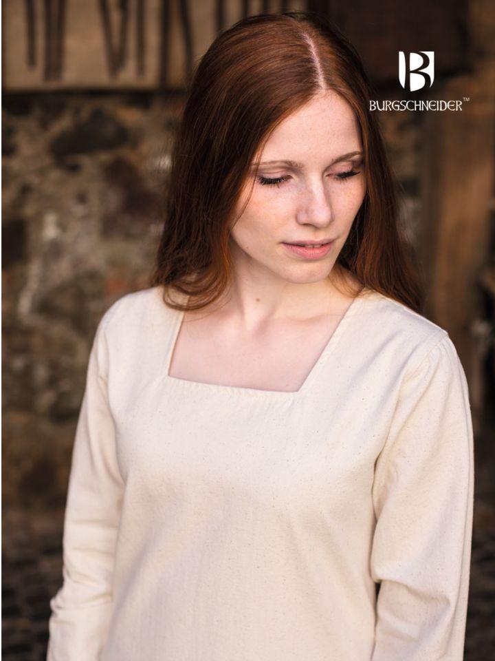 Unterkleid Johanna natur L 2