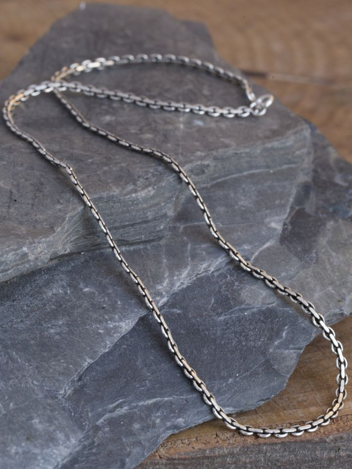Wikinger-Halskette 51 cm 2