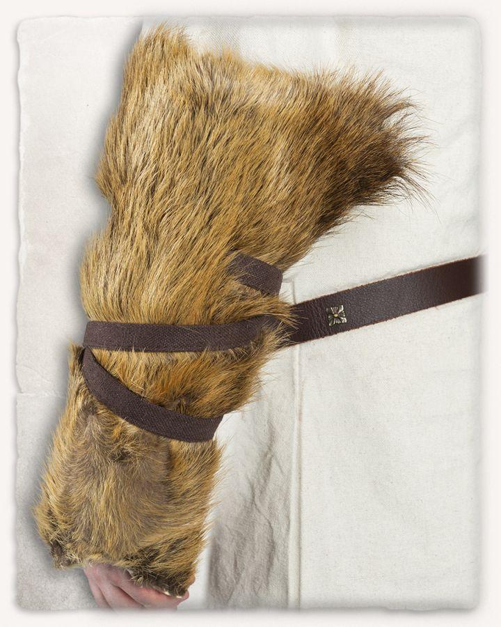 Farald Armpolster Kanin 2