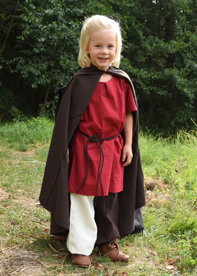 Mittelalterliche Kinderhose Thore 2